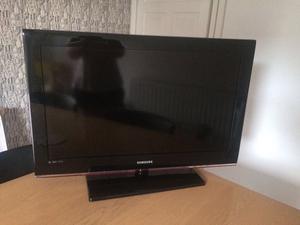 "Samsung 32"" HD TV - Excellent Condition"