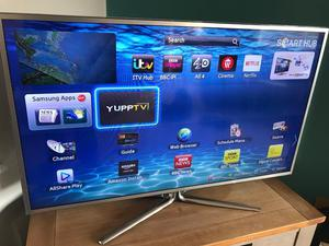 "Samsung 48"" Full HD 3D Smart Television - 400hz!"