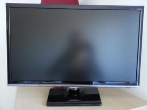 "22""SAMSUNG LED FULL HD TV FREEVIEW HDMI PORTS USB GREAT CONDITION CAN DELIVER"
