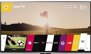 "40""LG LED SMART WIFI TV FREEVIEW HD USB WITH REMOTE CAN DELIVER"