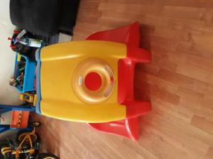 Baby and Toddler slide