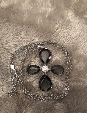 Beautiful brazilian necklace.