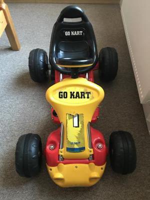 Children's Battery Operated GoKart