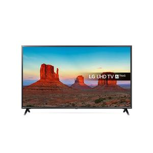 LG 43UKPLB 43-Inch UHD 4K HDR Smart LED TV with Freeview