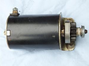 Lawn Tractor Starter Motor. in Rochester
