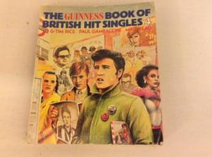 The Guinness Book Of British Hit Singles 4
