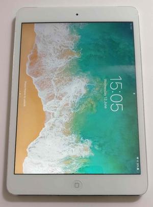 Apple iPad Mini GB 4G/LTE Silver Unlocked