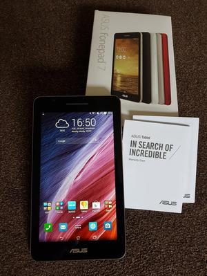 """Asus Fonepad 7"""" tablet"""