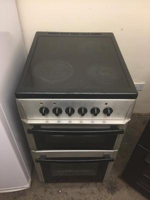 ✅Beko 50cm electric cooker can deliver