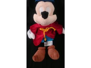 Disney fantasia mickey mouse plush soft toy in Swansea