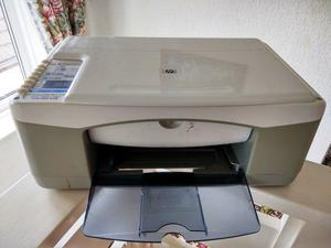HP f380 all in one printer,scanner,copier only 5 pounds