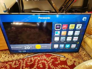 Panasonic smart tv 42 inches
