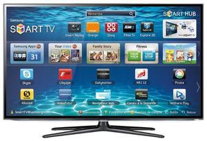 Samsung 40 Inch Full HD 3D LED Smart TV