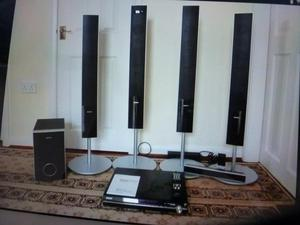 sony home cinema system