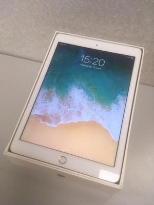 Apple iPad 5th Gen. 32GB, Wi-Fi + Cellular (EE), 9.7in -