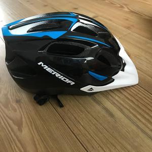 Merida Mountain Bike Helmet, fully adjustable size cm
