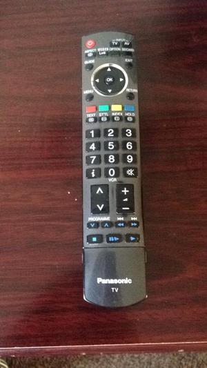 Panasonic TVs remote fully working order