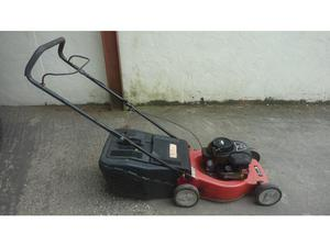 petrol lawn mower in Uckfield