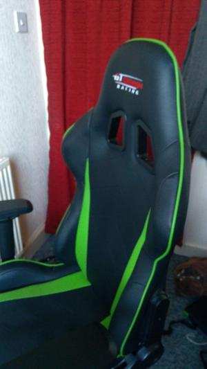 Gaming Chair GT Omega Pro for Sale