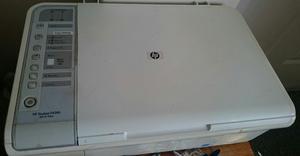 HP Deskjet f All in one