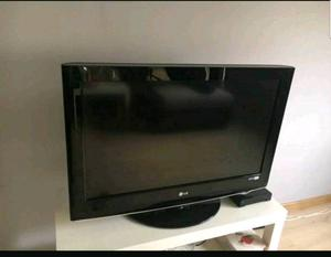 "Lg 32"" Led Full HD, Freeview, Delivery"