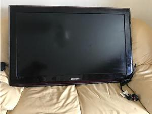 Samsung tv for sale. in Swansea