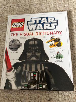 Star Wars Lego directory