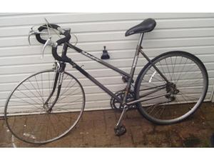 DAWES SHADOW Ladies Grey lightweight Road Bike BARGAIN PRICE
