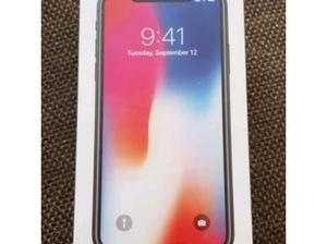 IPHONE X BRAND NEW SEALED in Leeds