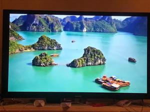 TV Samsung led smart tv with smart key 32""