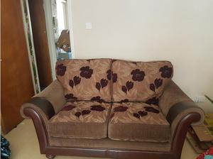 2 seater sofa in Newport