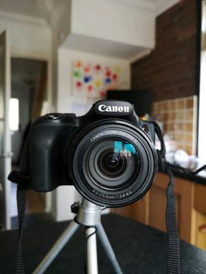 Canon Powershot SX540 HS For Sale