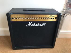 Marshall 100W Amp