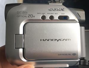 Sony Camcorder DCR-HC32E