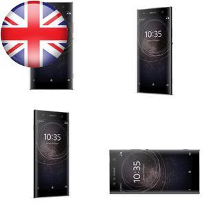 Sony Xperia XA2 Ultra 6-Inch 32 GB Android O UK SIM-Free