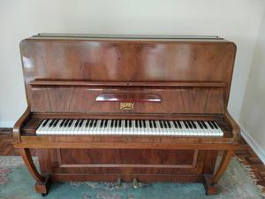 Upright Piano - Berry London