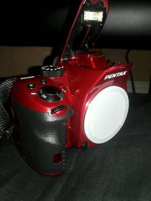 Camera: Pentax K-30 (SLR). Bundles INCLUDED