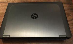 """HP ZBook 15 Notebook/Laptop 15.6"""" Full HD iMQ 32GB RAM"""