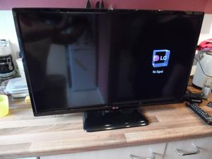 LG 29MT44D p HD LED LCD Smart Television with