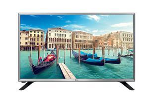 """LG 32LJ590U 32"""" HD Smart TV Wi-Fi Black, Silver LED TV -"""