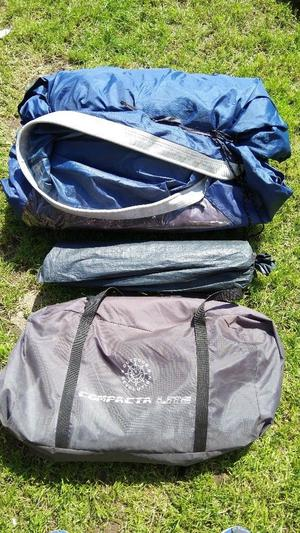 Outdoor revolution Compacta Lite awning in bag,used condition!Can deliver or post.