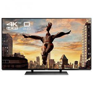 "Panasonic 65EZ952B OLED HDR 4K Ultra HD Smart TV 65"" with"