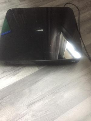 Philips 3D blu ray player £15