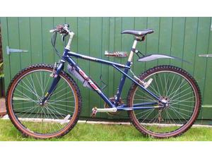 Quality GT Outpost Mountain Bike in Good condition. in