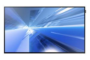 """Samsung DM55E Digital signage flat panel 55"""" LED Full HD"""
