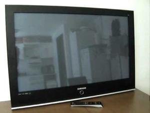 Samsung Ps50Q7Hd Plasma Television With Freeview