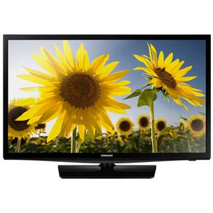 "Samsung Series 4 UE24HAW 24"" HD Ready LED TV With"