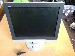 Samsung Smart TV LW20M21CP p HD LCD TV, Tested,