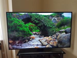Samsung Smart TV UE48JUK p 4K UHD LED LCD