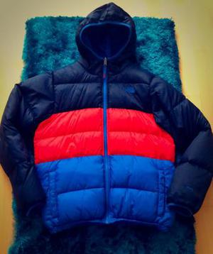 The North Face Reversible Coat Boys XL ( yrs)